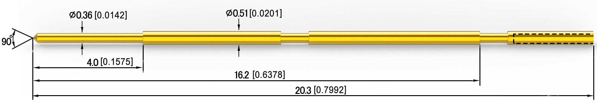 P-0 51 Series (Center Pitch 0 70mm)   Product   TESPRO CO
